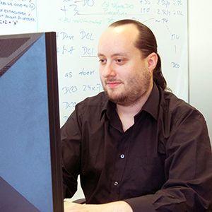 Brian Wojtczak