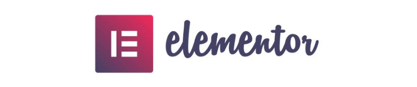 Elementor Website Builder WordPress plugin logo