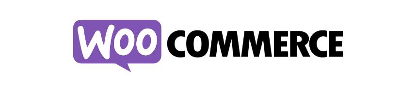 Woo Commerce WordPress plugin logo