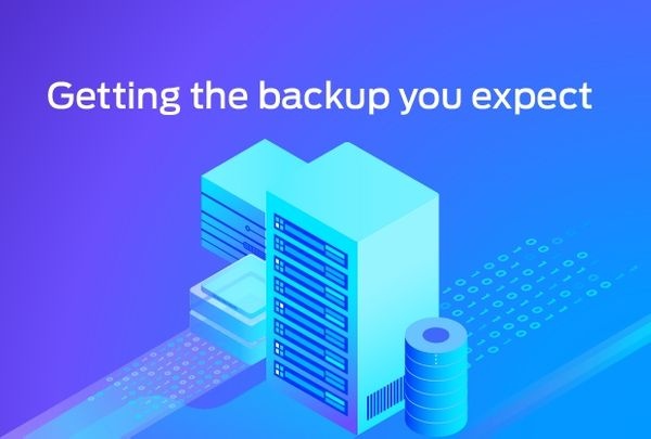 Has your hosting provider got your back(up)?