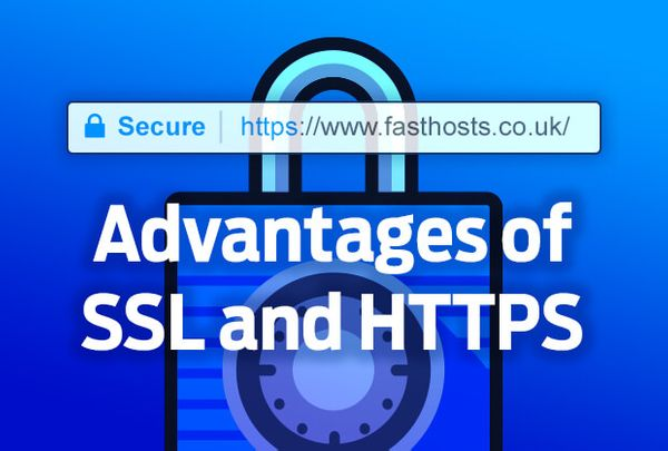 5 benefits of SSL certificates