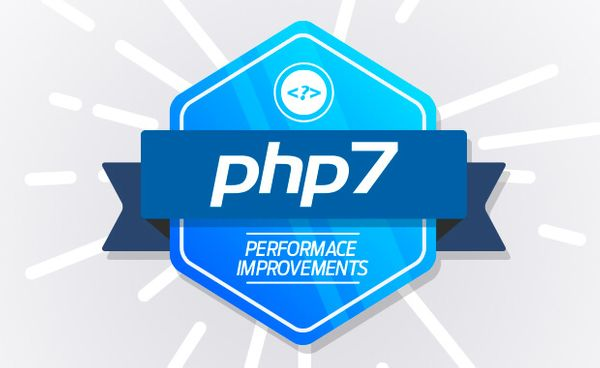 PHP 7 performance improvements