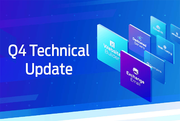 Technical Update from our Product Managers