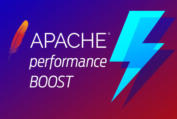 How to improve Apache web server performance