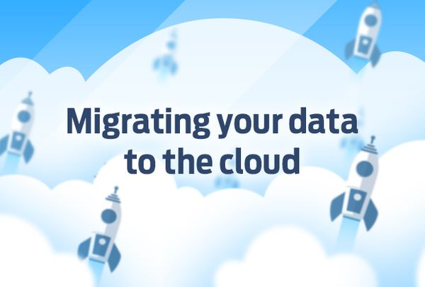 How to plan for your cloud migration