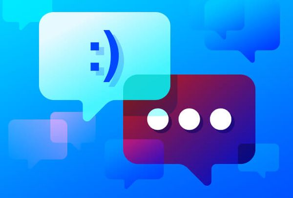 Chatbots and conversational UI