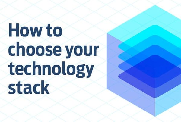 Choose your technology stack on CloudNX