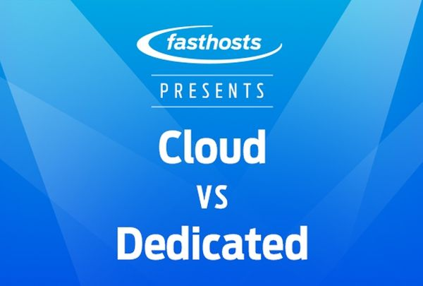 Dedicated Servers vs Cloud Servers
