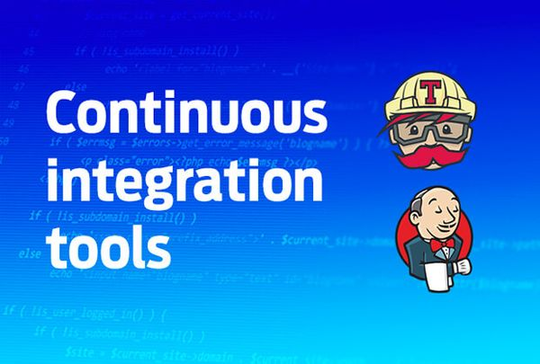 Continuous integration tools: Jenkins vs Travis CI