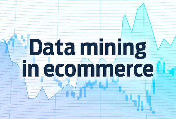 Data mining in ecommerce