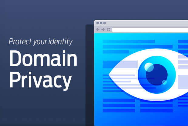 Staying off the radar with domain privacy