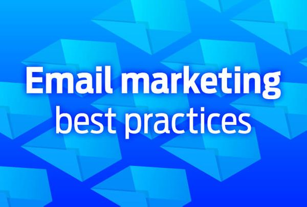 Change your outlook: email marketing best practices