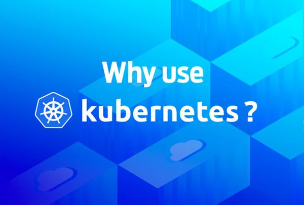 Container orchestration with Kubernetes