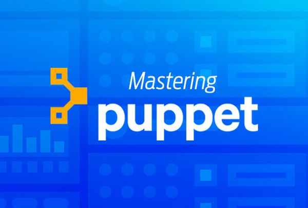 Puppet: pulling the strings of your server
