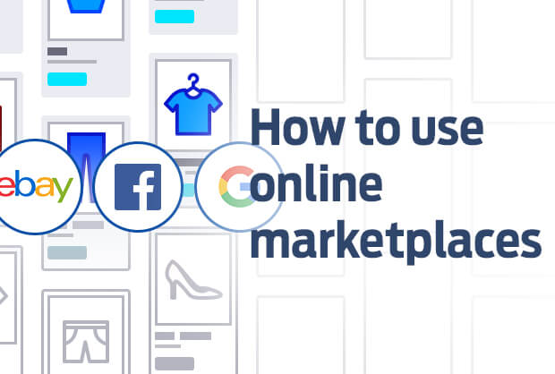 How to use online marketplaces