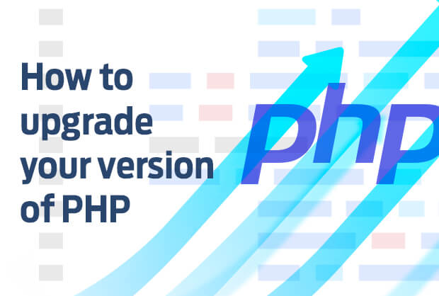 How to upgrade your version of PHP