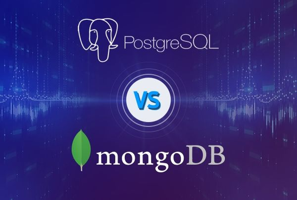 MongoDB vs PostgreSQL databases