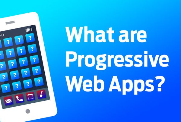 Progressive Web Apps: best of the web in an app