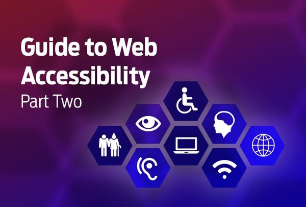 Web accessibility guidelines and tools