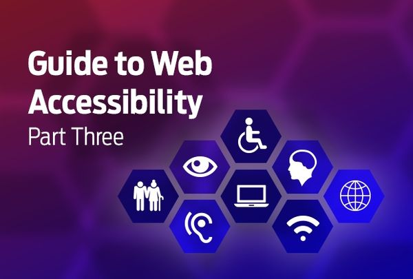 How to implement web accessibility