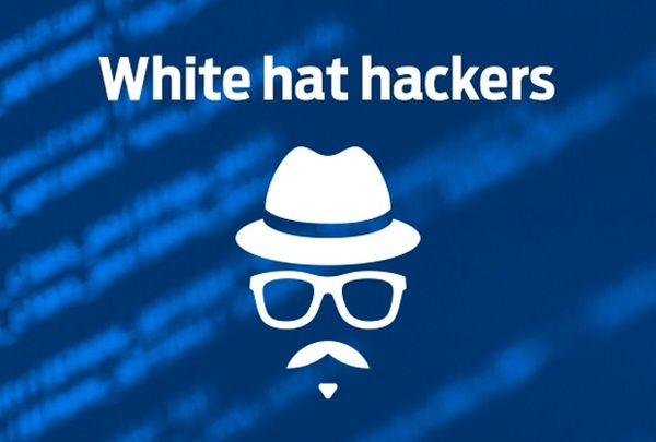Bug bounty programs and white hat hackers