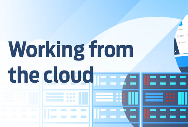 Flexible working and the cloud