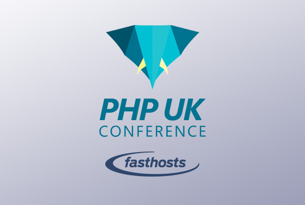 Fasthosts at PHP UK 2019