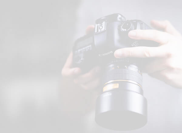 photographer website theme