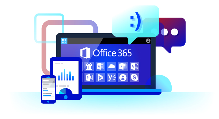 Get more than email with Office 365