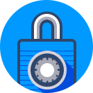 Dedicated SSL icon