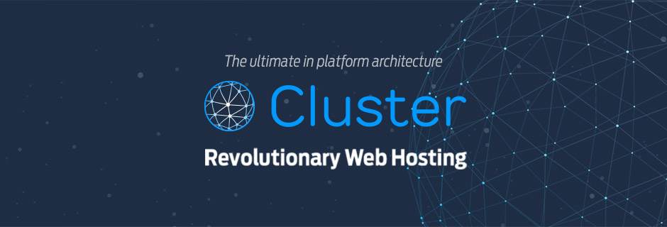 Virtualised hosting packages