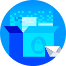 Encrypted Mail Transfer